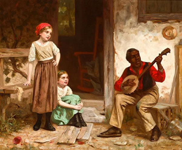 The-Banjo-Player (600x494, 84Kb)